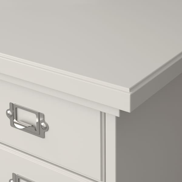KLIMPEN bord ljusgrå 150 cm 75 cm 73 cm 50 kg