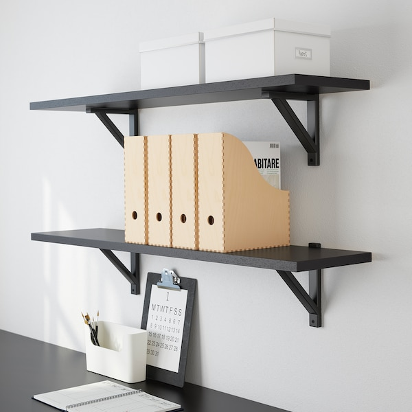 IKEA KNUFF Tidskriftssamlare set om 2