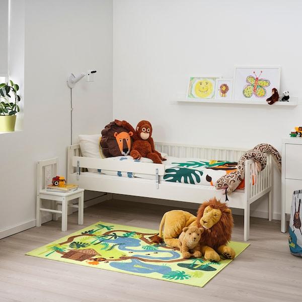 KRUX LED arbetslampa, vit IKEA