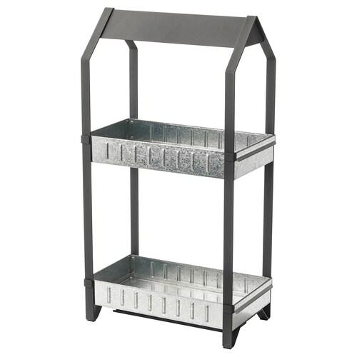 IKEA KRYDDA Odlingsenhet, 2 nivåer