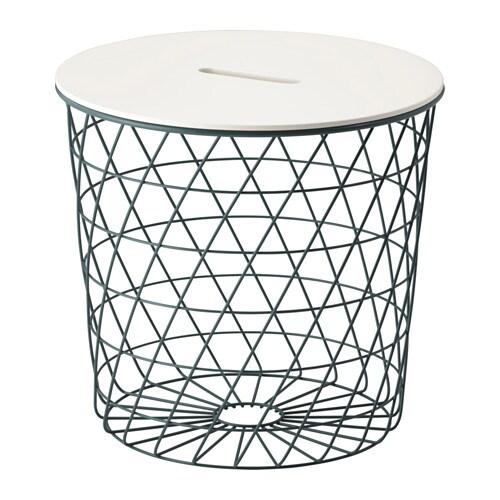 KVISTBRO Förvaringsbord IKEA