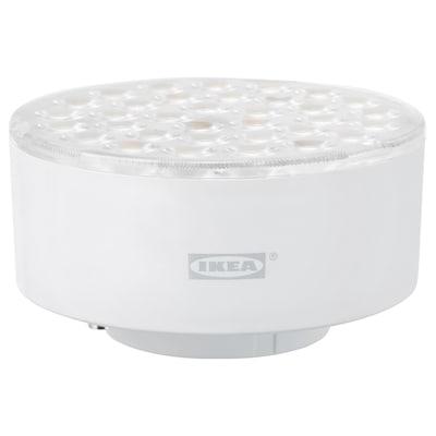 LEDARE LED ljuskälla GX53 1000 lumen, varm dimning/justerbar spridningsvinkel