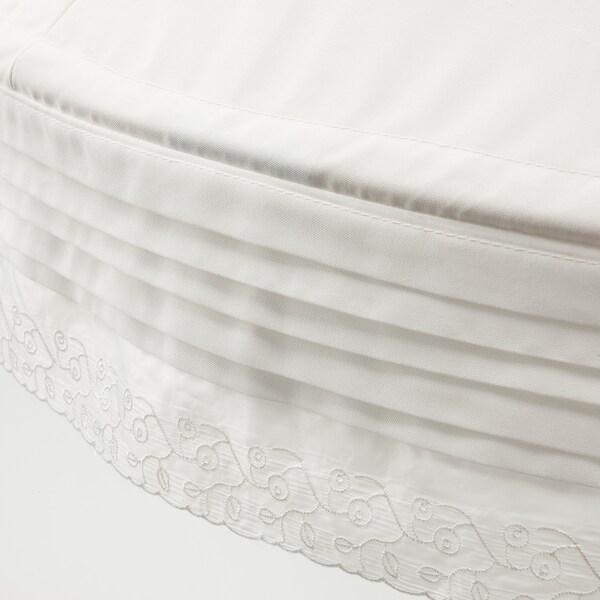 LEN Sänghimmel, vit