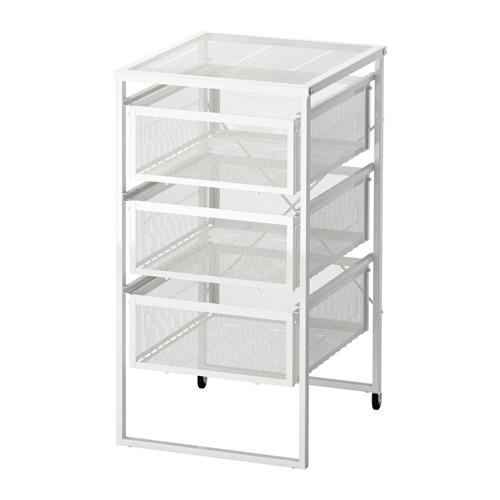 LENNART Hurts med lådor IKEA