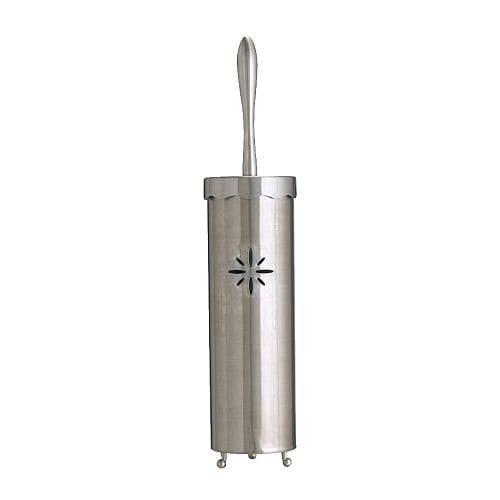 Lillholmen toalettborste ikea for Porte parapluie ikea