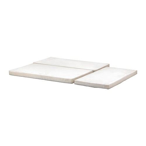 schäslong ikea ~ mattarp madrass för bäddsoffa med schäslong  ikea