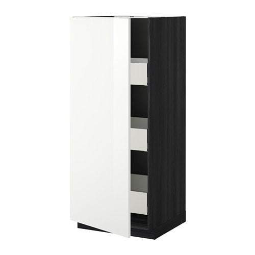 Kok Ringhult Ikea : kok ringhult  METOD MAXIMERA Hogskop med lodor IKEA Lodan