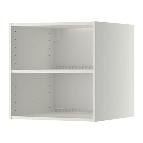 Metod Versk Psstomme F R Kyl Frys Vit 60x60x60 Cm Ikea