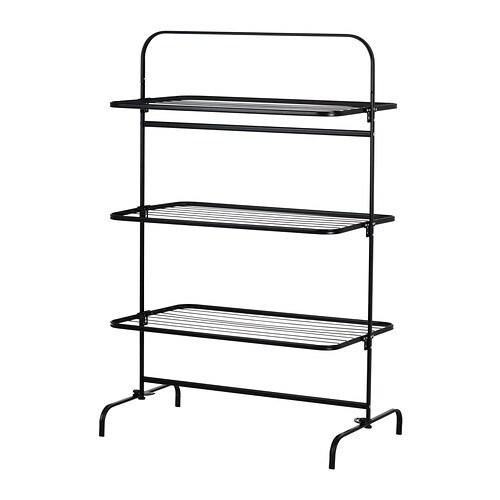 Torkställningar Tvätt& städtillbehör IKEA