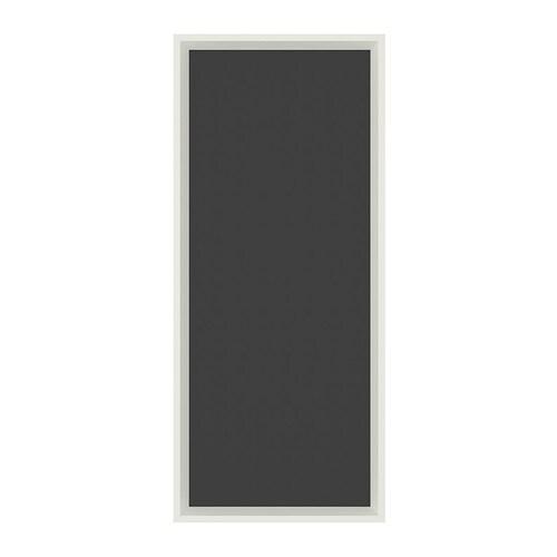 NORRLIDA Ram , vit Stomme, höjd: 31 cm Bildbredd: 69 cm Bildhöjd: 29 cm Rambredd: 72 cm