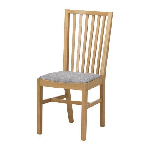 NORRN196S Stol IKEA : norrnas stol gra0105948PE253720S4 from www.ikea.com size 500 x 500 jpeg 29kB
