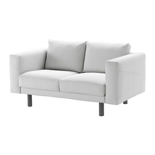 soffa ikea vit ~ norsborg 2sits soffa  finnsta vit, grå  ikea