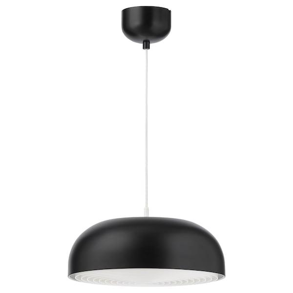 NYMÅNE Taklampa, antracit IKEA
