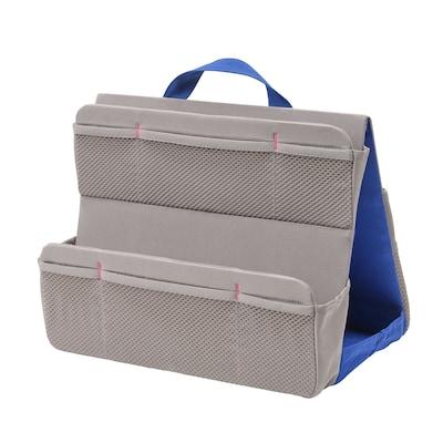 ÖVNING Väska för skrivbordstilllbehör, 32x26 cm