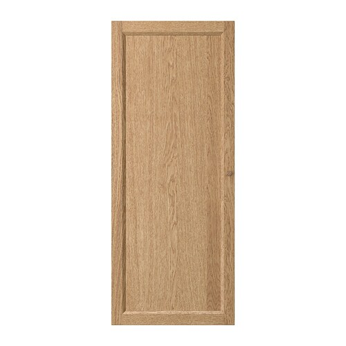 OXBERG Dörr ekfaner IKEA