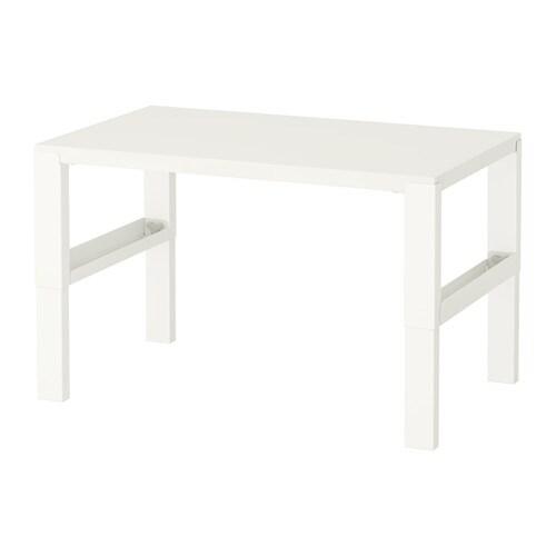 Påhl Skrivbord Vit Ikea