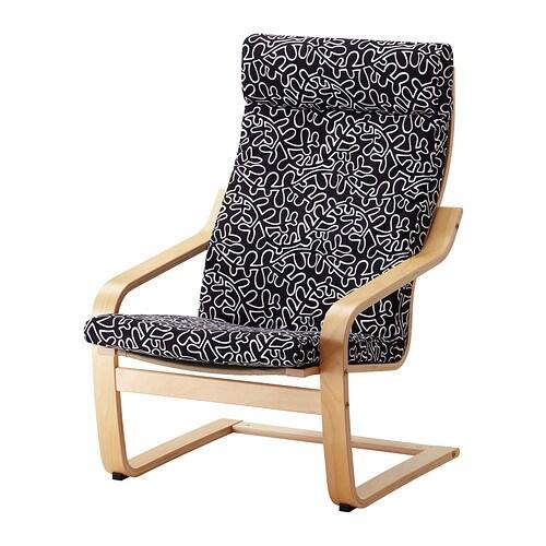 POÄNG Fåtöljplymå IKEA