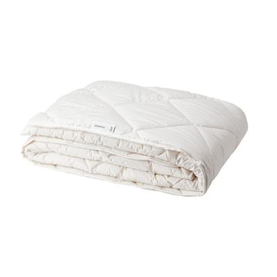 RÖDKÖRVEL Täcke, varmt, 150x200 cm