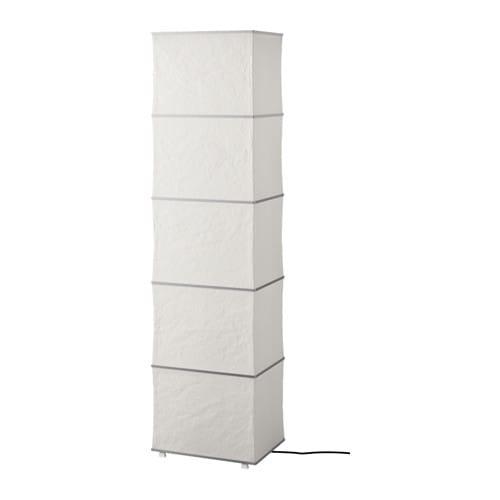 RUTBO Golvlampa IKEA