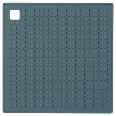 SANDVIVA Grytlapp, silikon, 18x18 cm