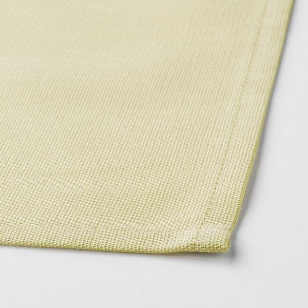 SANDVIVA Kökshandduk, gul, 40x60 cm