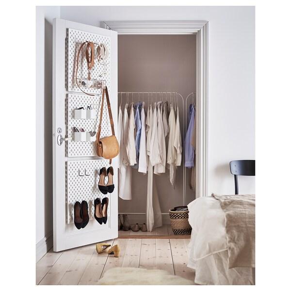 IKEA SKÅDIS Förvaringstavla