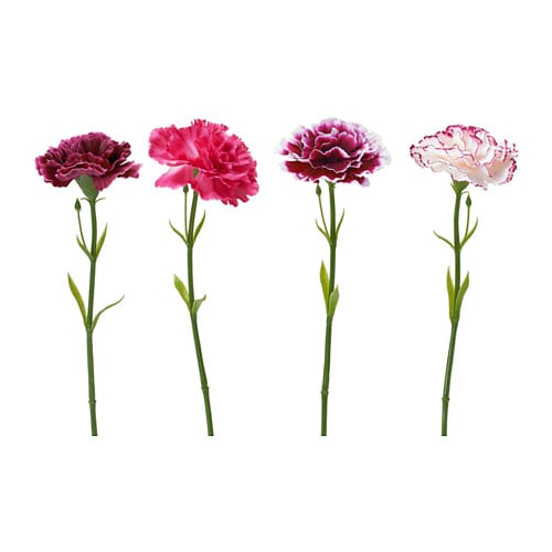 konstgjorda blommor på nätet
