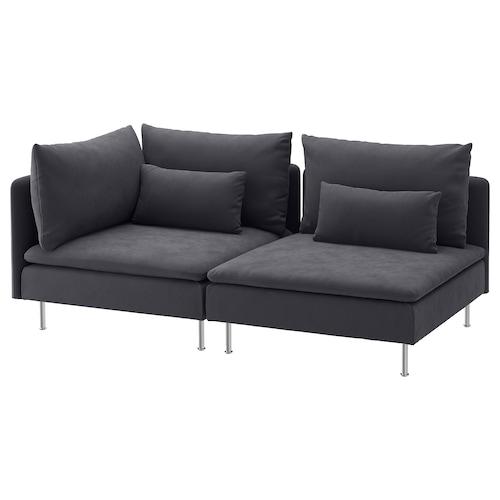 IKEA SÖDERHAMN 3-sitssoffa