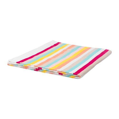 Sommar 2018 strandbadlakan ikea for Ikea beach towels