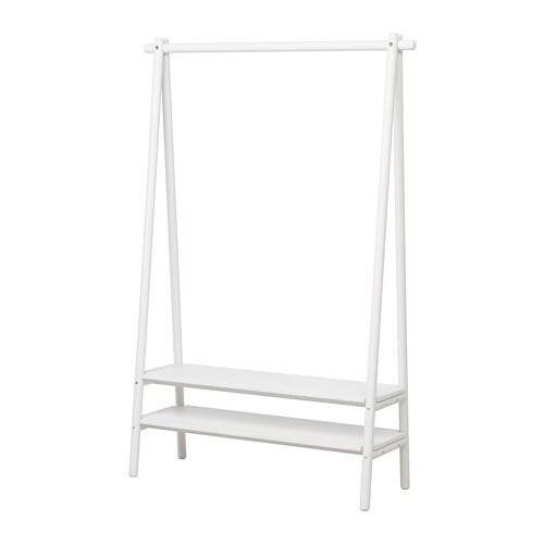 SPäNST Klädställning IKEA