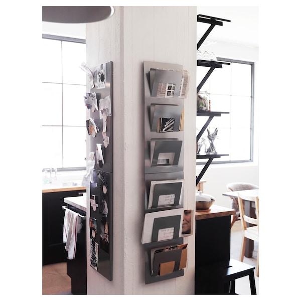 IKEA SPONTAN Tidningsställ