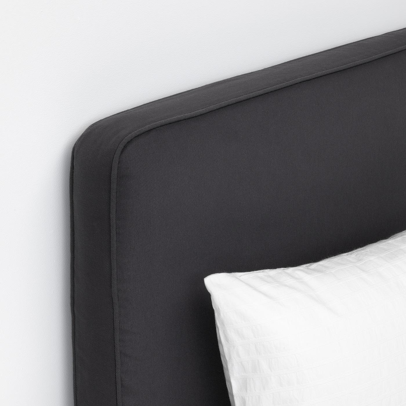 Novo IKEA tankvard Juta 100/% Cotton Bag 804.270.27