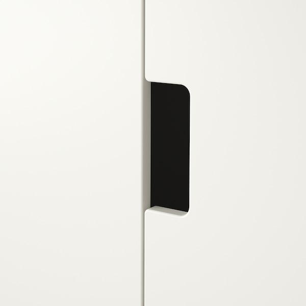 STUVA / STUVA MÅLAD garderob vit/vit 60 cm 50 cm 192 cm