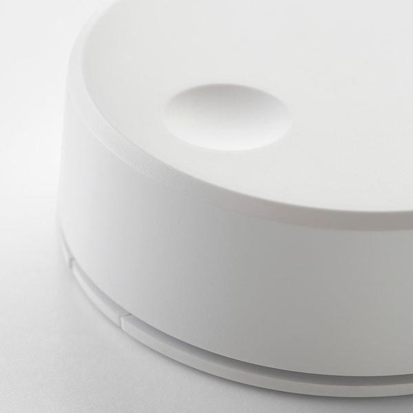 SYMFONISK / TRÅDFRI set med gateway, ljud vit/vit