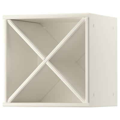 TORNVIKEN Vinhylla, off-white, 40x37x40 cm