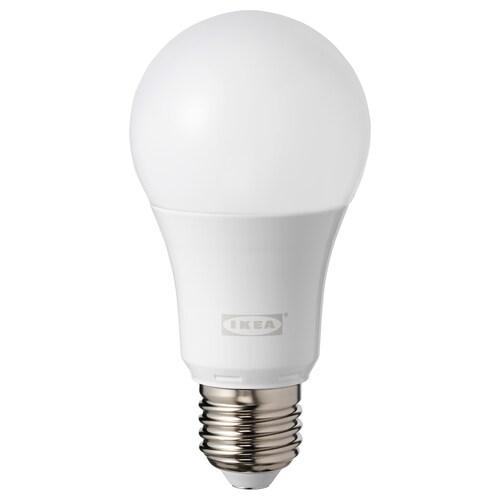 IKEA TRÅDFRI Led ljuskälla e27 600 lumen