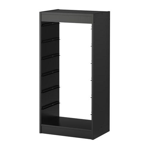 trofast stomme ikea. Black Bedroom Furniture Sets. Home Design Ideas