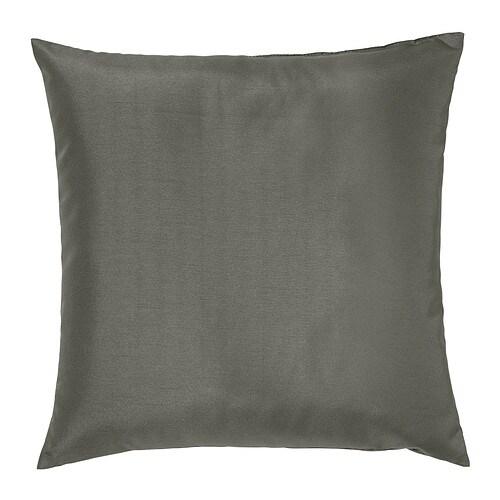 ULLKAKTUS Kudde IKEA Fyllningen av polyester bibehåller sin form och ger din kropp ett mjukt stöd.