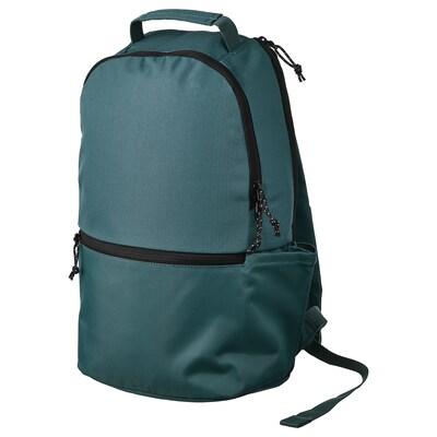 VÄRLDENS Ryggsäck, mörkblå, 16 l