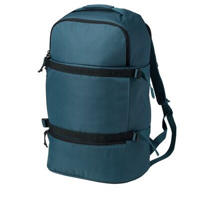 VÄRLDENS Ryggsäck, mörkblå, 36 l