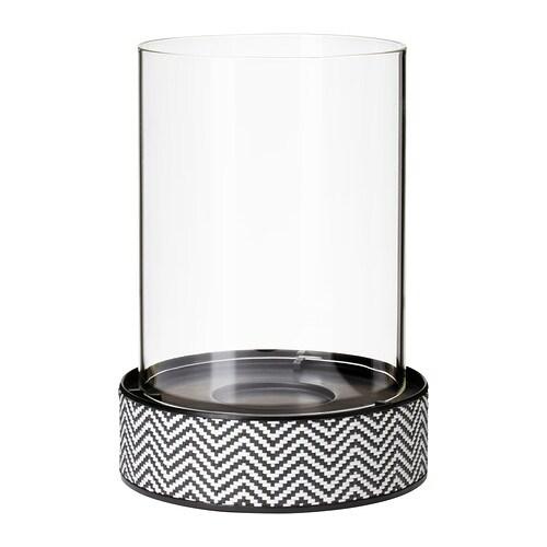VARLIG Lykta för ljus/blockljus IKEA