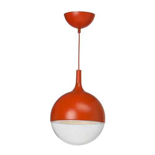 VÄSTER LED taklampa IKEA Ger ett riktat ljus; bra för att lysa upp t.ex middagsbord eller TV-bord.