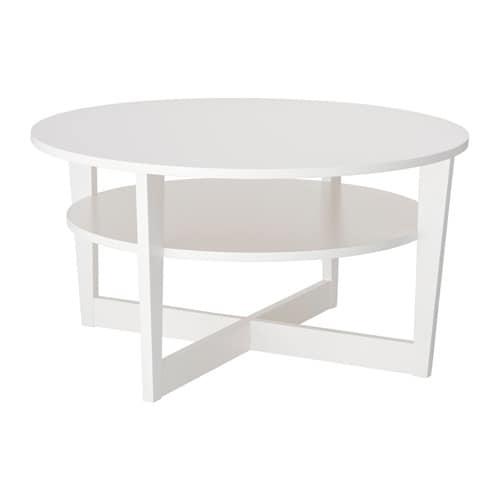 VEJMON Soffbord vit IKEA