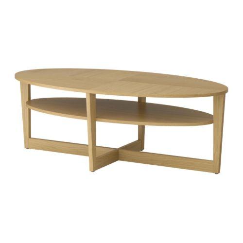 VEJMON Soffbord ekfaner IKEA