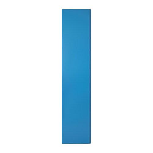 VIKANES Dörr 50×229 cm, standardgångjärn IKEA