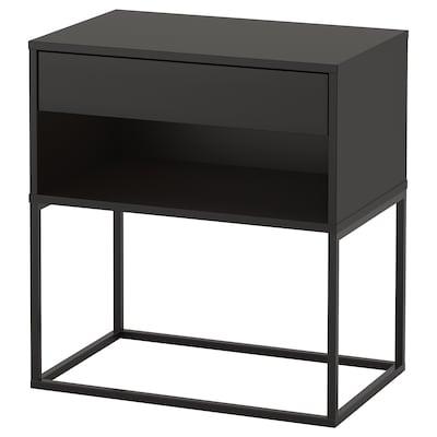 Sängbord Väldesignade och praktiska sängbord IKEA