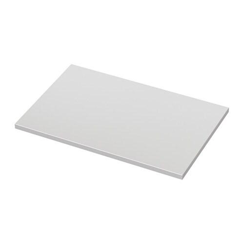 VISKAN Bänkskiva grå IKEA