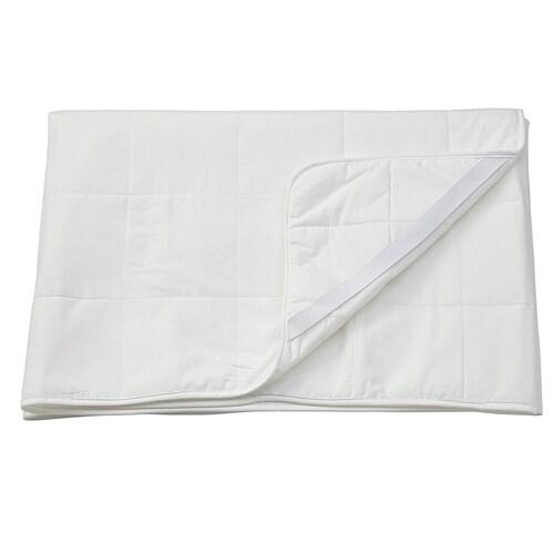 ÄNGSKORN mattress protector 200 cm 80 cm