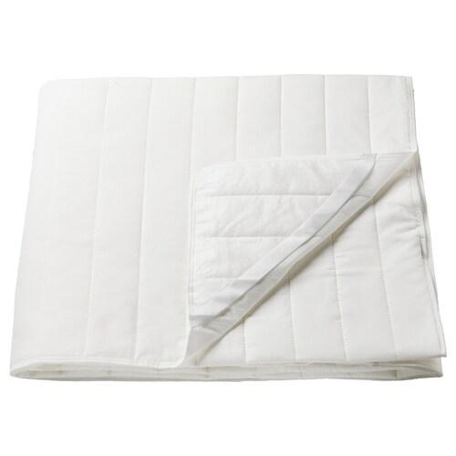 ÄNGSVIDE mattress protector 200 cm 150 cm