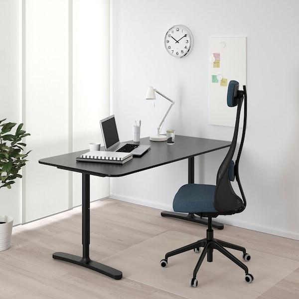 FlexiSpot vs IKEA: Stability